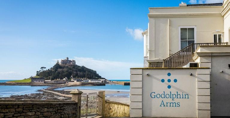Godolphin Arms