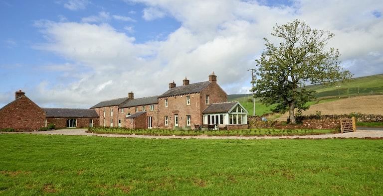 Todd Hills Hall Farm