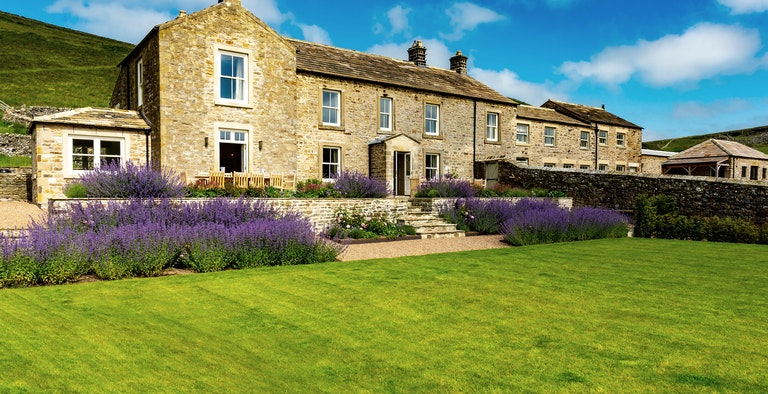 Telfit Farm - Yorkshire Escapes