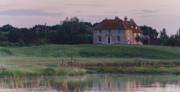 Kingshill Farmhouse