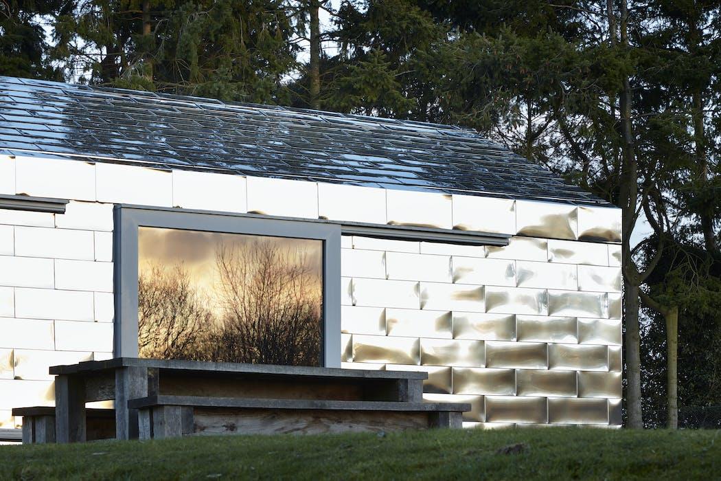 Balancing Barn - A remarkable 4-bed barn in the Suffolk ...