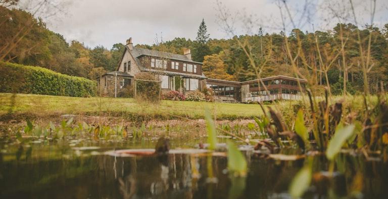Crispie House