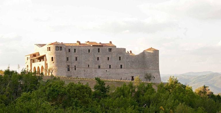Castello Perugia