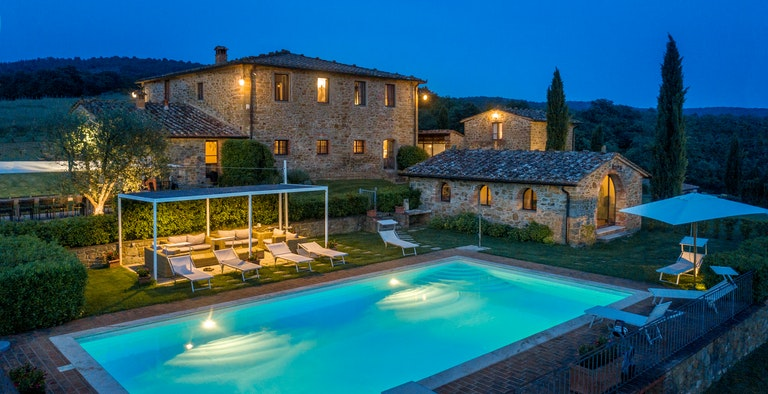Villa Borgo Gerlino