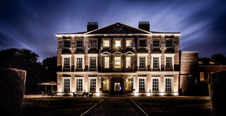 Goodnestone House